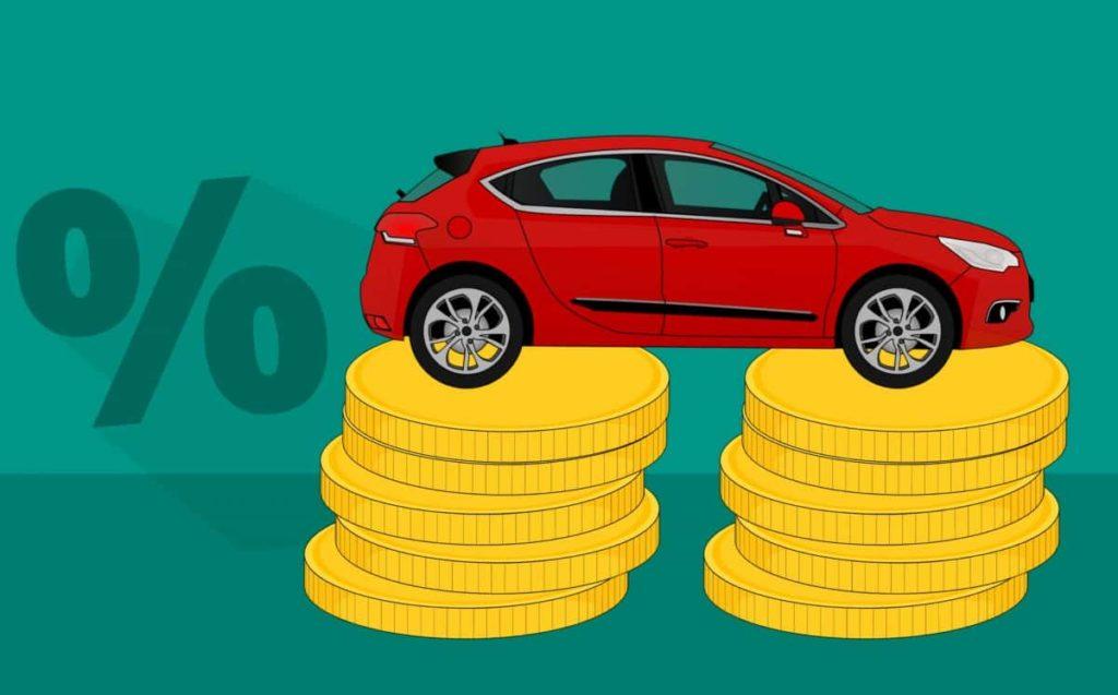 Automobil lze financovat několika způsoby