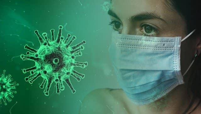 Ekonomická hrozba jménem koronavirus