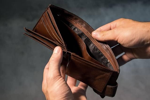 Finanční dluh u zdravotní pojišťovny vás může přijít draho