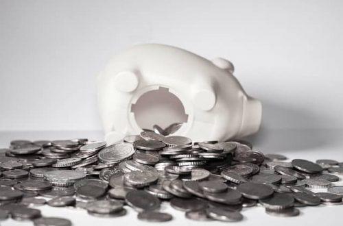 Finance a práce jsou v úzkém kontaktu aneb jak si ji udržet