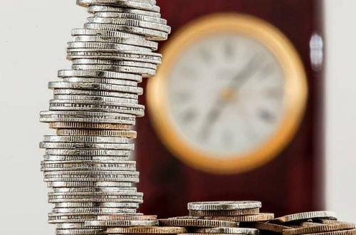 Jak vydělat finanční prostředky bokem