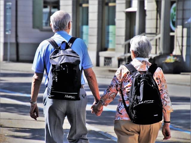 Kolik mít našetřeno financí do důchodu