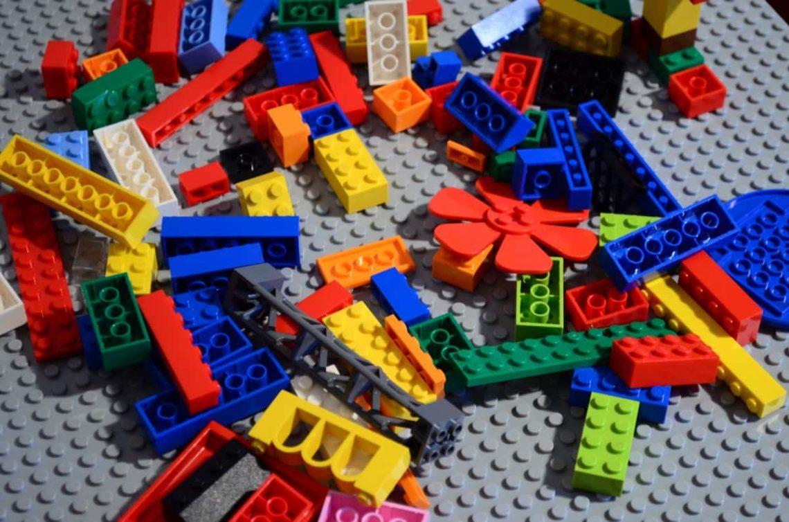 Lego investice může být vynikajícím přivýdělkem pro všechny