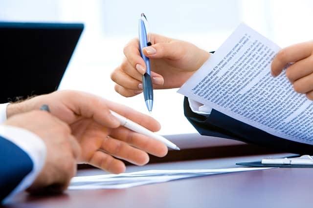 Pravidla jsou při vyřizování půjčky důležitá