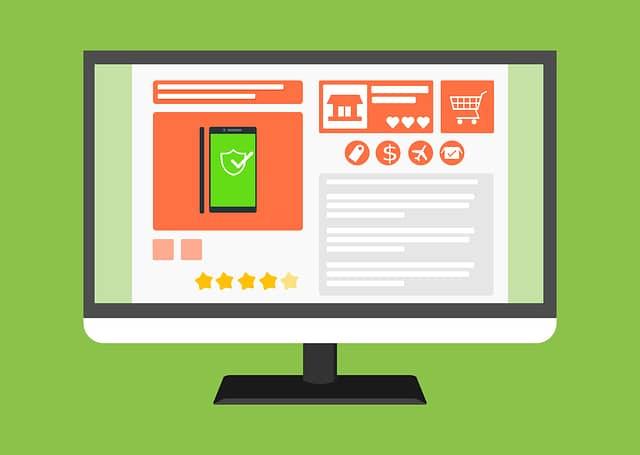 Své finanční prostředky si při nákupu na internetu hlídejte