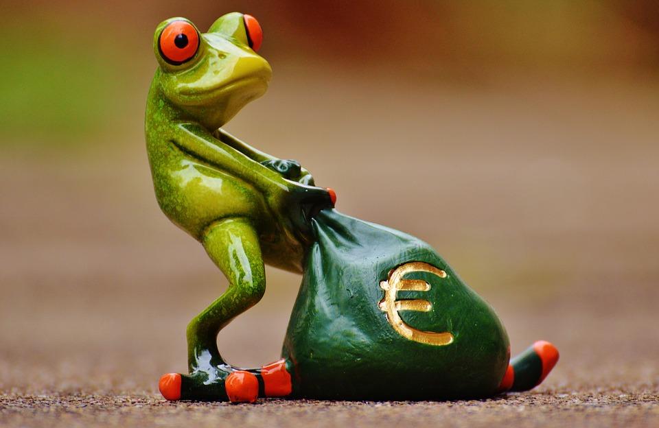 Jak si půjčit výhodně