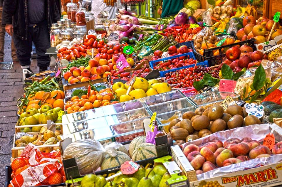 Jak ušetřit na jídle, aniž bychom ohrozili naše zdraví?