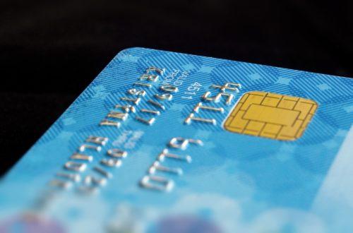 úvěrové produkty