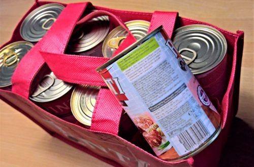 Snižujeme výdaje za jídlo díky prodlužování trvanlivosti potravin